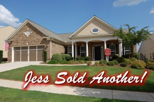 205 Begonia Court Griffin, GA 30223. Jessica Horton was both the Listing Agent and the Selling Agent.