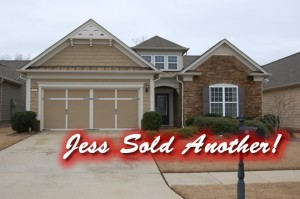 432 Beacon Court Griffin, GA 30223. Jessica Horton was both the Listing Agent and the Selling Agent.