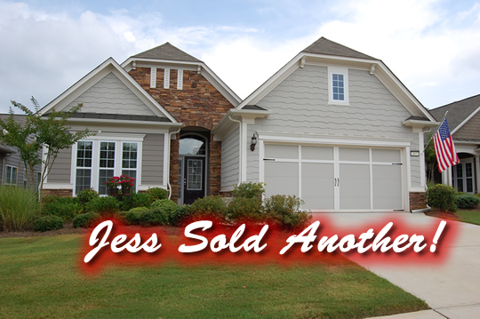 805 Dusky Sap Ct. Griffin, GA 30223. Jessica Horton was both the Listing Agent and the Selling Agent.