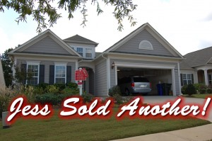 811 Dusky Sap Ct., Griffin, GA 30223 Jessica Horton was the Selling Agent.