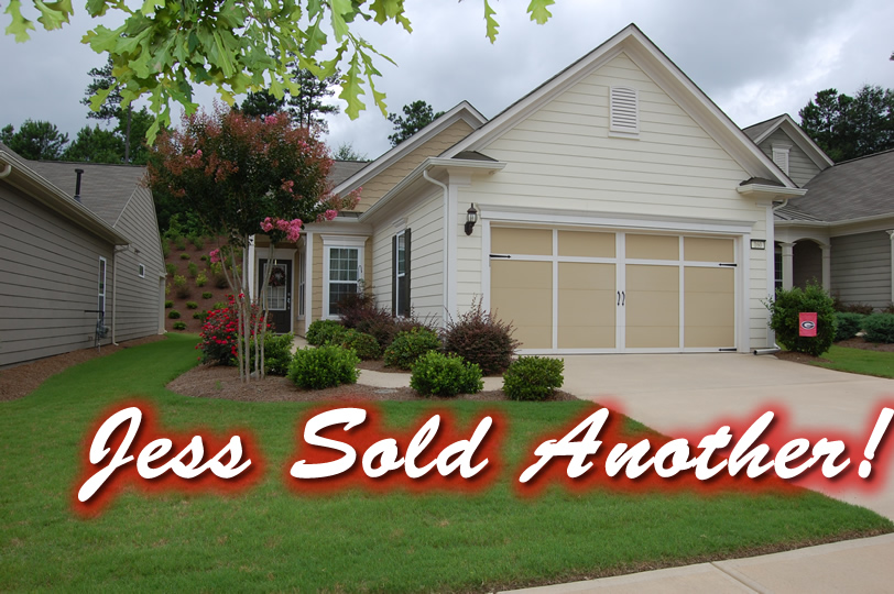 160 Begonia Court Griffin, GA 30223. Jessica Horton was both the Listing Agent and the Selling Agent.