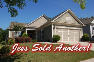 415 Beacon Court Griffin, GA 30223. Jessica Horton was both the Listing Agent and the Selling Agent.