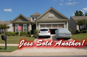 851 Dusky Sap Ct., Griffin, GA 30223 Jessica Horton was the Selling Agent.