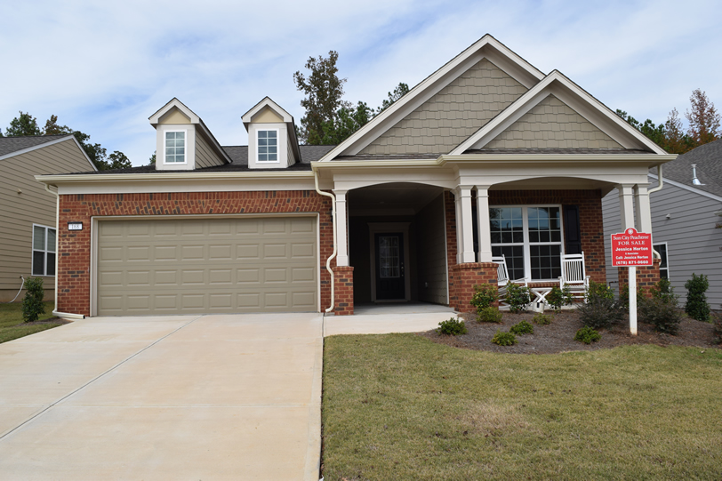 168 Little Gem Ct., Griffin, GA 30223
