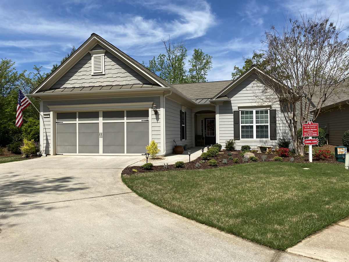 800 Dusky Sap Court, Griffin, GA 30223
